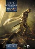 Karta postaci do Gry o Tron