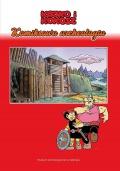 Katalog wystawy Kajko i Kokosz. Komiksowa archeologia