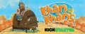 Khan of Khans na Kickstarterze