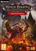 King's Bounty: Mroczna siła