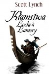 Kłamstwa Locke'a Lamory - Scott Lynch