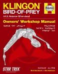 Klingon Bird of Prey Owners' Workshop Manual