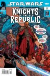 Knights of the Old Republic #19-21. Daze of Hate