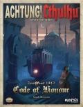 Kod Honoru w wersji Savage Worlds