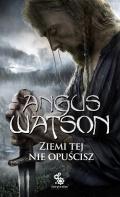 Kolejna książka Angusa Watsona w czerwcu