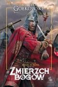 Kolejna powieść Michała Gołkowskiego w listopadzie