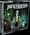 Kolejne informacje o Infiltracji