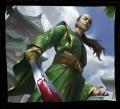 Kolejne opowiadanie w świecie Legendy Pięciu Kręgów