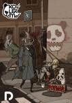 Kolektyw #06: Potwór