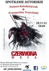 Kołodziejczak i Trust w Sopocie