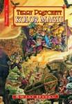 Kolor magii - Terry Pratchett