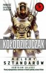 Kolory sztandarów & Schwytany w światła - Tomasz Kołodziejczak