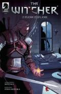 Komiks o Wiedźminie od Dark Horse