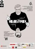 Komiksofon #18 z Markiem Oleksickim i Grześkiem Wróblewskim