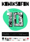 Komiksofon: To już dziesiąta edycja