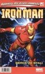 Komiksy dla dzieci Marvel #02: Iron Man. Serce ze stali