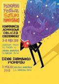 Komiksy do zdobycia podczas 11 maja w Poznaniu