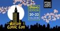 Komiksy na Warsaw Comic Conie