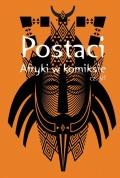 Komiksy o Afryce w staromiejskiej piwnicy