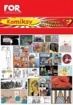 Komiksy o tematyce ekonomicznej #1 - Edycja I - 2009