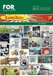 Komiksy o tematyce ekonomicznej #3 - Edycja III - 2011