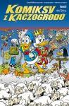 Komiksy z Kaczogrodu #03