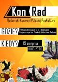 KonRad – Radomski Konwent Polskiej Pokultury