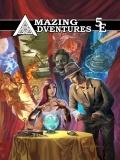 Końcówka zbiórki na Amazing Adventures