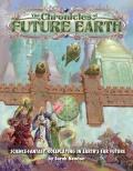 Końcówka zbiórki na Kroniki Przyszłej Ziemi