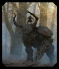 Końcówka zbiórki na Symbaroum Monster Codex