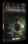 Końcówka zbiórki na nową edycję Dark Conspiracy