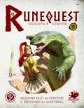 Konkurs na scenariusz do RuneQuesta