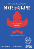 Konwent Dixie Land