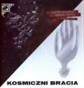 Kosmiczni bracia (audiobook)