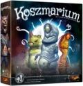 Koszmarium - rozwiązanie konkursu