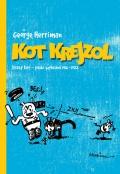 Kot Krejzol. Krazy Kat. Paski wybrane 1916–1922 (ed. zwykła)