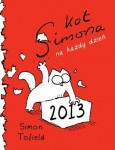 Kot Simona na każdy dzień 2013