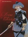 Krew tchórzy #2: Rzeźnik