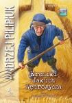 Kroniki Jakuba Wędrowycza - audiobook