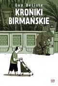 Kroniki birmańskie (wyd. II poprawione)