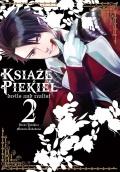 Książę Piekieł: Devils and Realist #02
