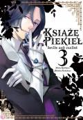 Książę Piekieł: Devils and Realist #03