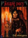 Książę nocy #2: List inkwizytora