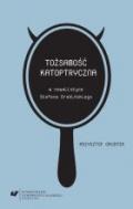 Książka o Stefanie Grabińskim dla badaczy literatury