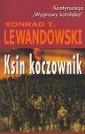 Ksin koczownik - Konrad T. Lewandowski