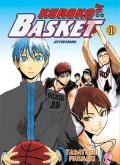 Kuroko's Basket #01: Jestem Kuroko