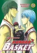 Kuroko's Basket #04: Czym jest wygrana?