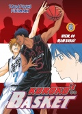 Kuroko's Basket #08: Wiem, co mam robić!