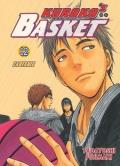 Kuroko's Basket #12: Zaufanie