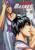 Kuroko's Basket #18: Cieszę się, że nie rzuciłem gry w kosza